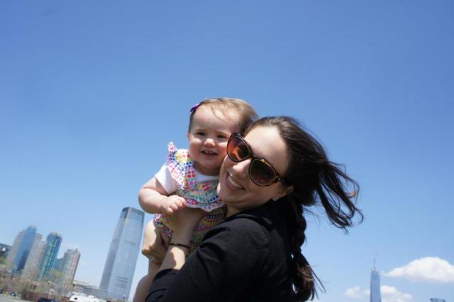 mothers day w Ella 2013