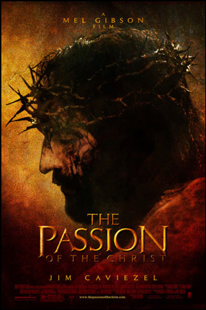 passion of the christ trailer