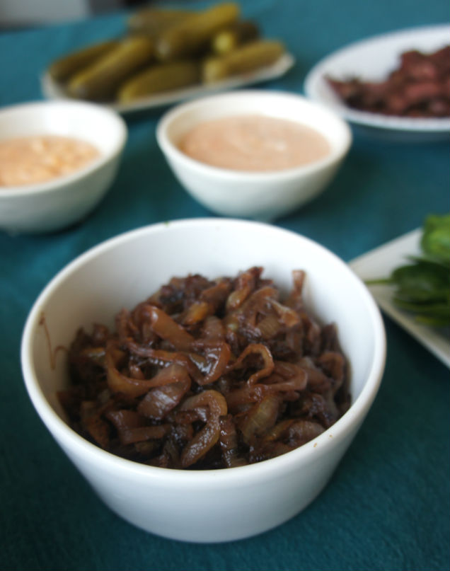 pinot noir onions