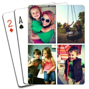 playing cards blog