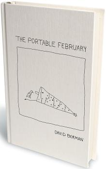david berman, the portable february