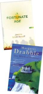 margaret drabble
