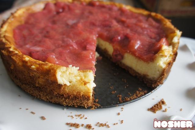rhubarb-cheesecake-3