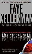 Faye Kellerman the Ritual Bath