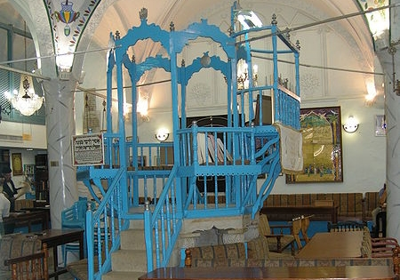 kabbalah in safed