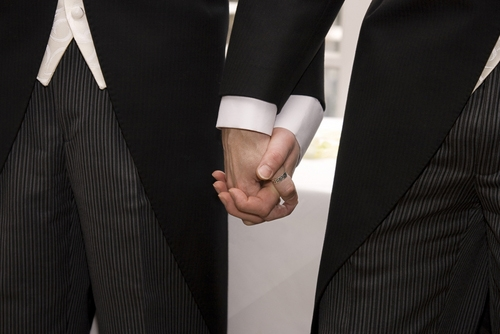 same sex marriage and judaism