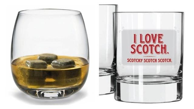 scotch collage
