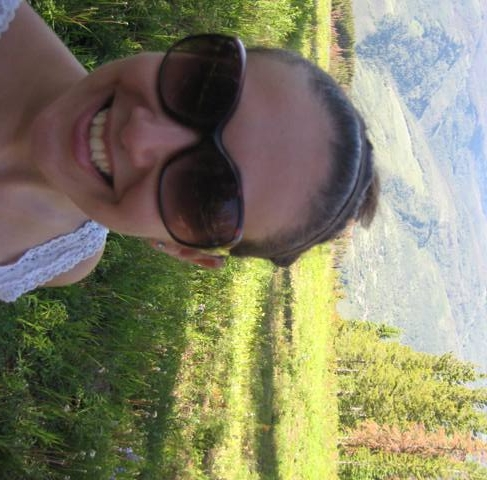 shan in Vail
