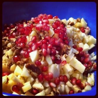 recipe sephardic haroset dried fruit and nut chutney recipe haroset ...