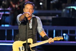 is bruce springsteen jewish