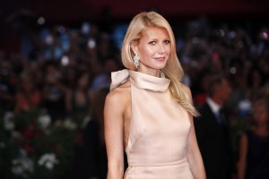 Gwyneth Paltrow - Conversion to Judaism
