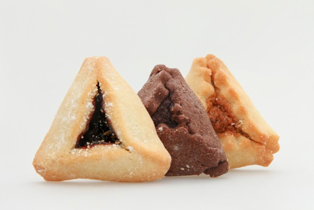 How to Make the Perfect Hamantaschen (With Videos!) | The Nosher - My ...