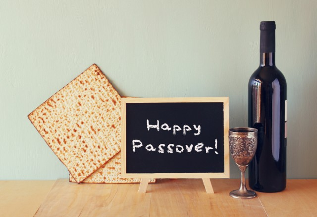 Passover: Fact or Fiction