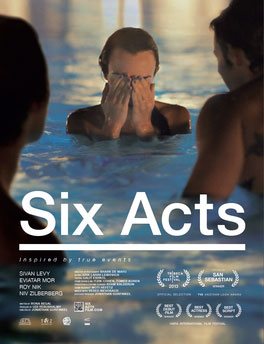 six-acts