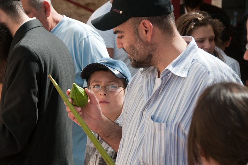 sukkot celebration by eliyahu alpern