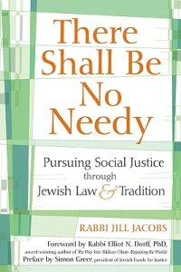 There Shall Be No Needy By Rabbi Jill Jacobs