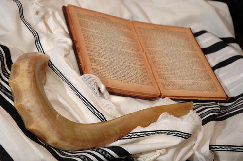 shofar as prayer