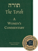 torah, womens commentary