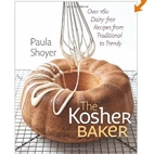 Kosher Baker Cookbook