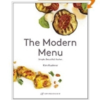 Modern Menu Cookbook