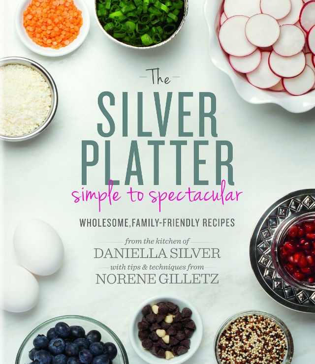 Silver Platter cover1