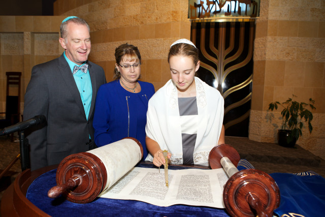 What A Bar/Bat Mitzvah Guest Needs To Know - My Jewish ...