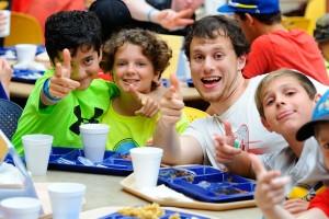 JUL 11 Foundation for Jewish Camp - Greensboro, NC