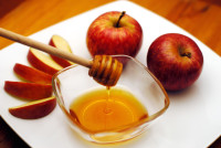 apples and honey rosh hashanah