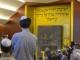 synagogue service (shabbat?)