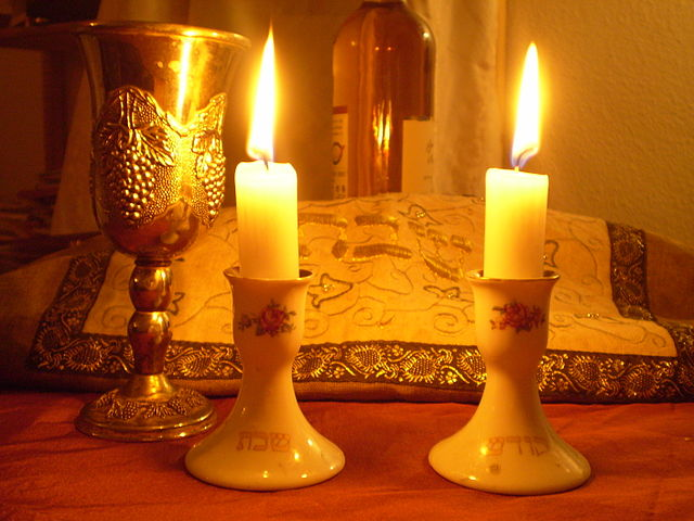 Shabbat belongs to the entire Jewish people