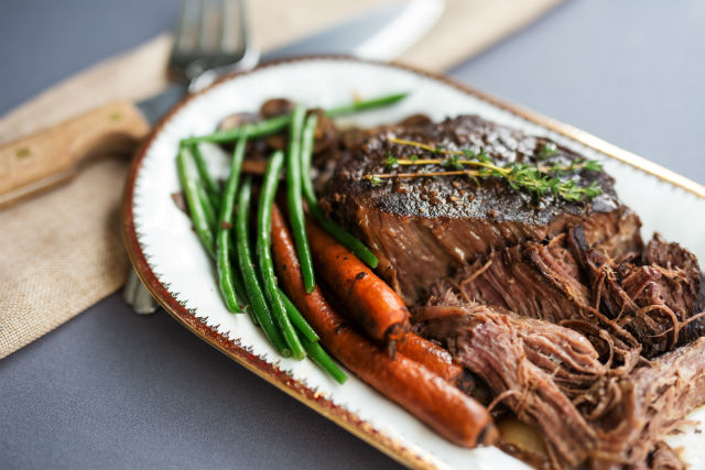 How to Make Perfect Holiday Brisket with Help from Grow ...