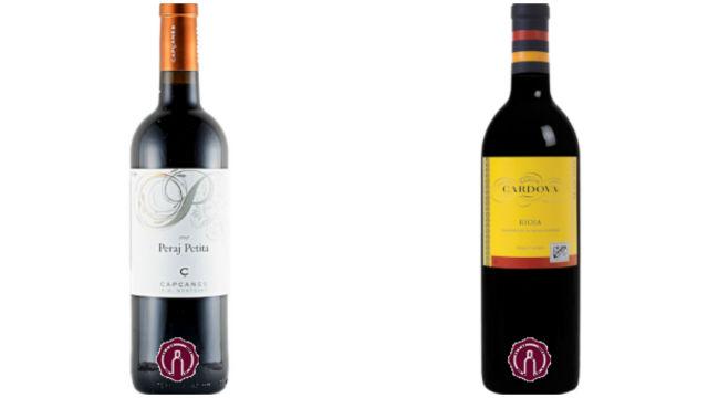 kosher wines for RH1