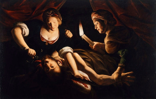 1280px-Trophime_Bigot_-_Judith_Cutting_Off_the_Head_of_Holofernes_-_Walters_37653