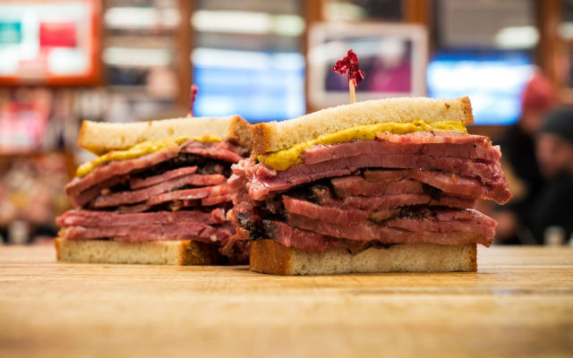 New York Deli News: Iconic Katz's Heads to Brooklyn | The Nosher ...