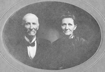 The Great Grandparents Gibbs
