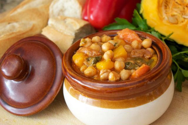 recipe: cuban soup recipes with garbanzo beans [12]