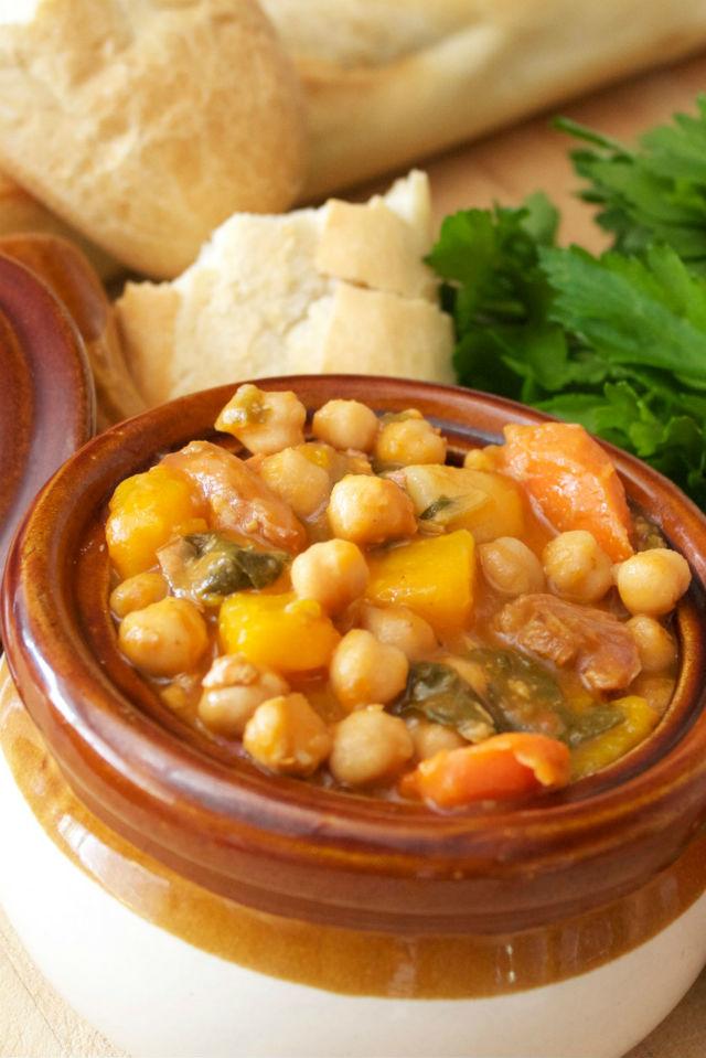 recipe: cuban soup recipes with garbanzo beans [3]