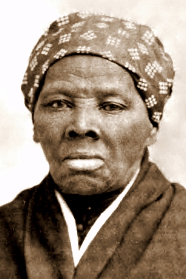 harriet ann jacob my hero The life story of harriet ann jacobs, born a slave in edenton, north carolina in 1813,  and my pen is so weak.