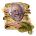 bernie reuben sandwich