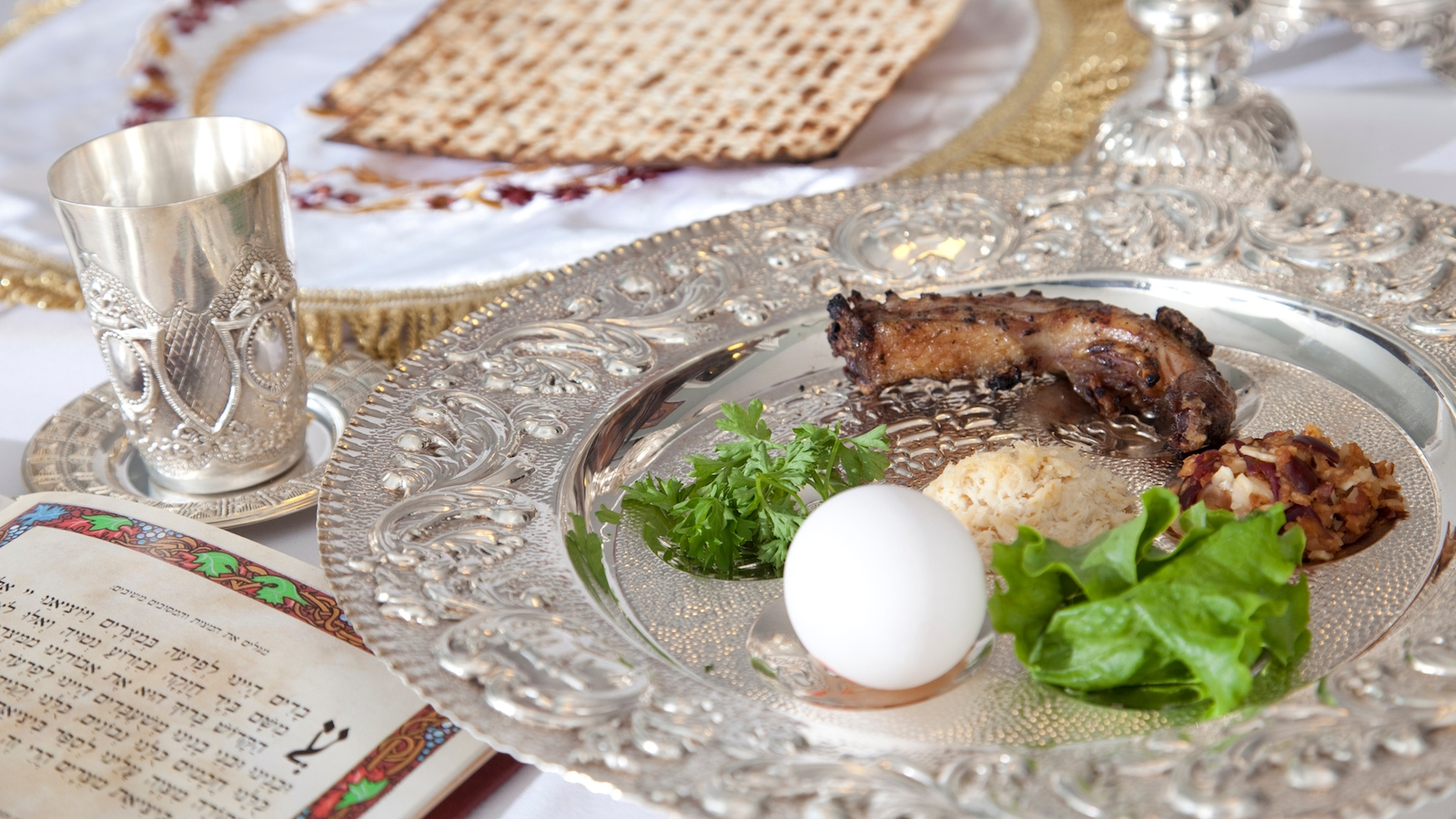 Passover Seder How To Be A Good Guest My Jewish Learning