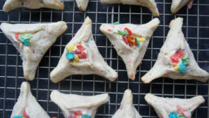 Milk and Cereal Hamantaschen Recipe for Purim   The Nosher