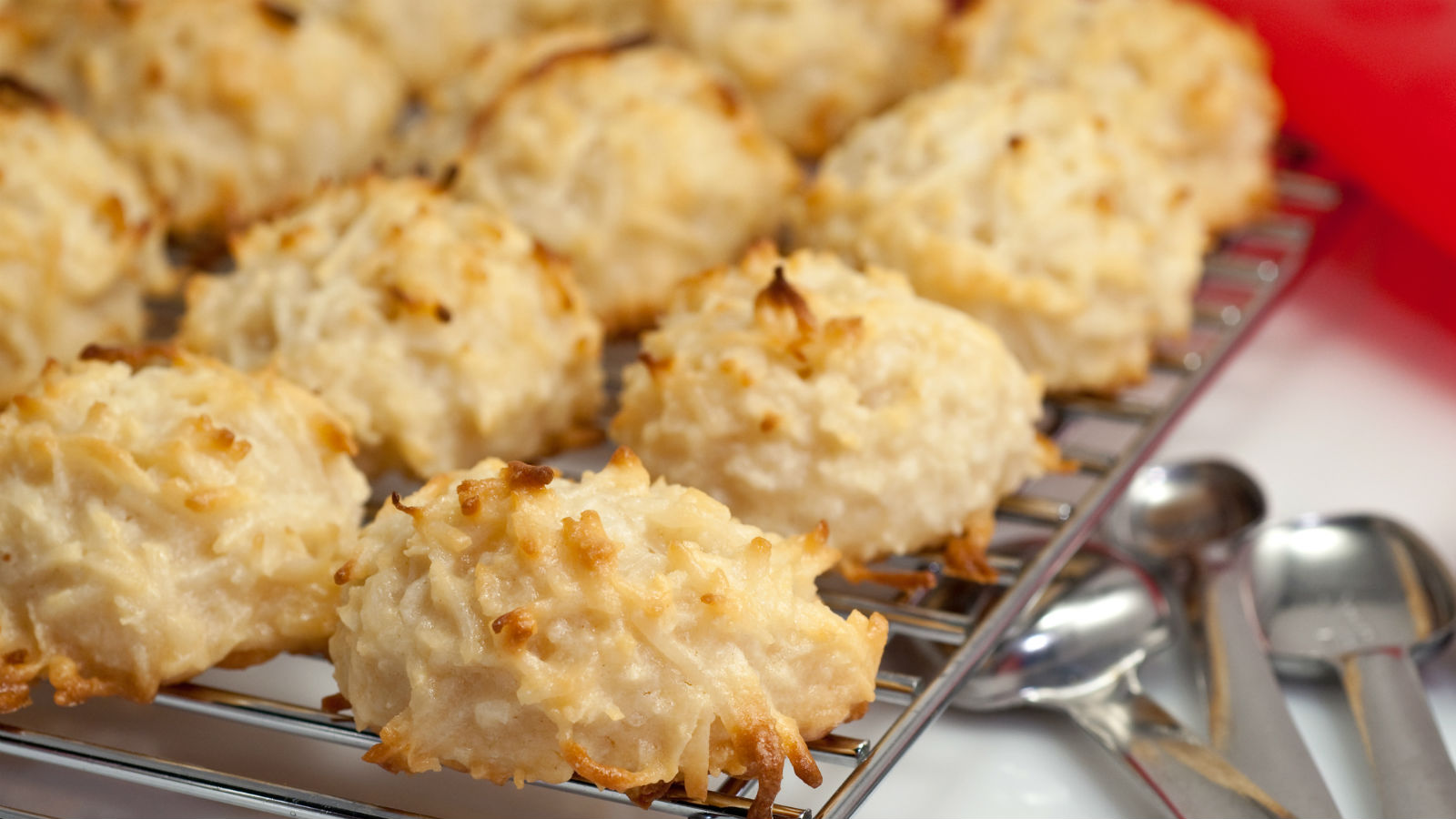 Why Do We Eat Coconut Macaroons On Passover My Jewish Learning