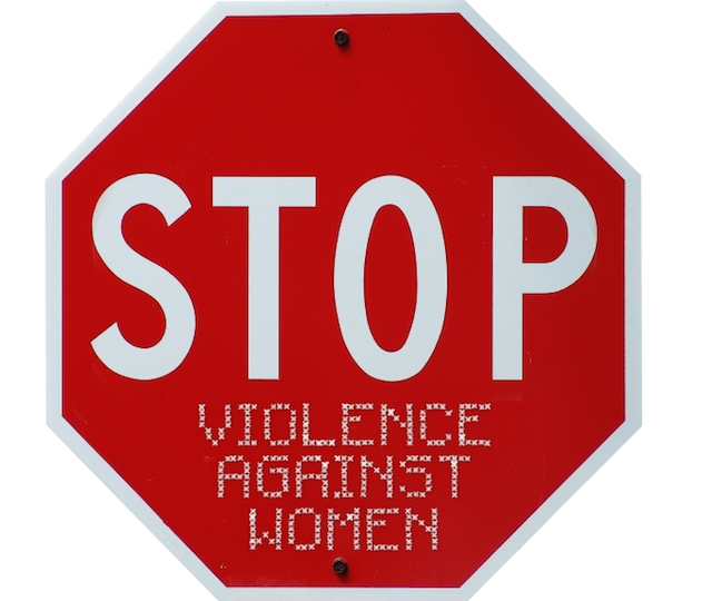 stop rape violence against women