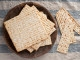 Matzah - Unleavened Bread for Passover