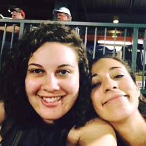 Bethany & Arielle: A shared love of Chipotle on Southern Jewish road trips