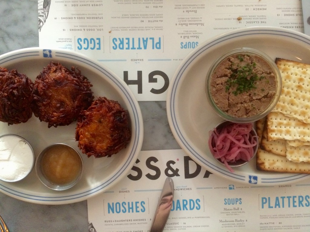 The Best Jewish Food In New York City The Nosher
