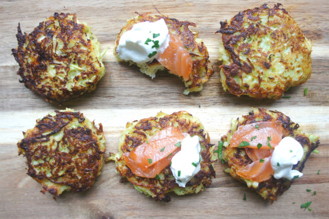 broccoli stem latkes1