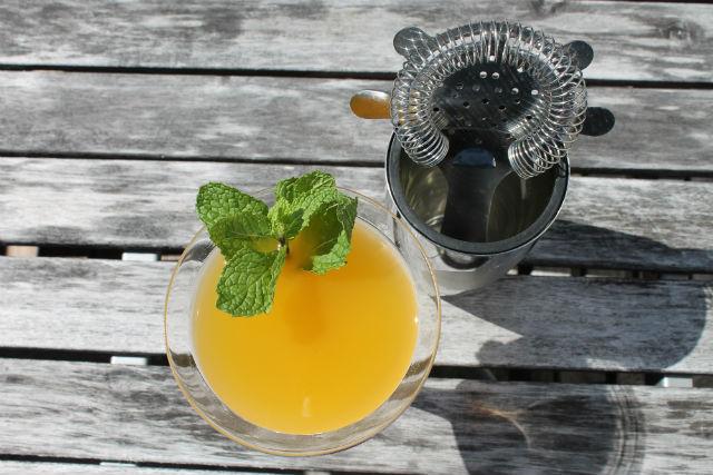 esperanto cocktail