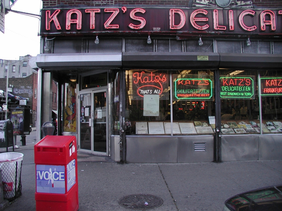 Best Jewish Food In Brooklyn