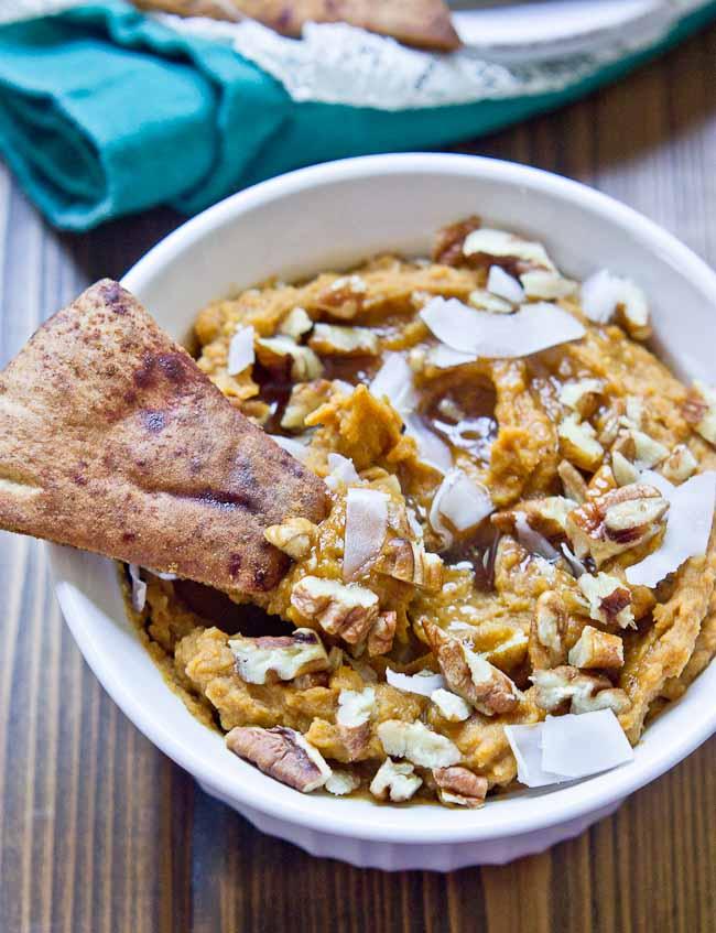 Sweet-Potato-Pie-Dessert-Hummus-7492